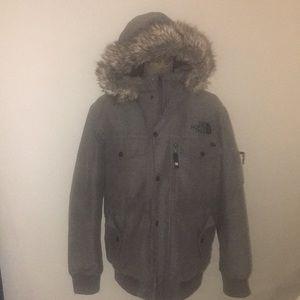 The North Face Men's Gotham II coat